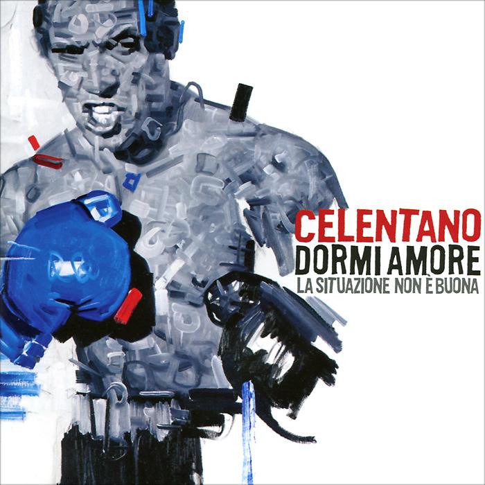 Адриано Челентано Adriano Celentano. Dormi Amore La Situazione Non E' Buona amore 86 64