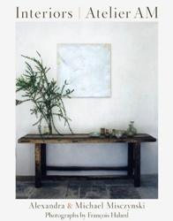 Interiors Atelier AM novel interiors