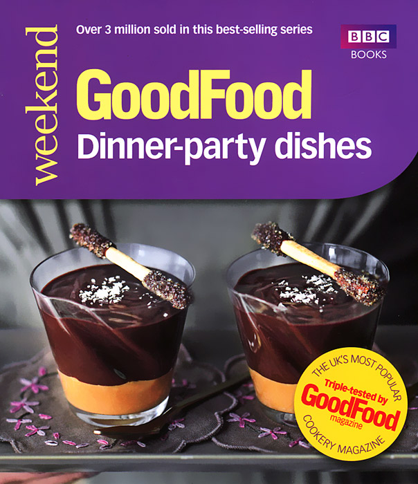 Good Food: Dinner-party Dishes