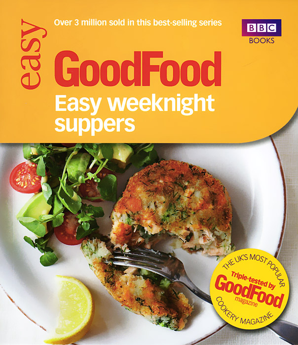Good Food: Easy Weeknight Suppers the food allergy mama s easy fast family meals