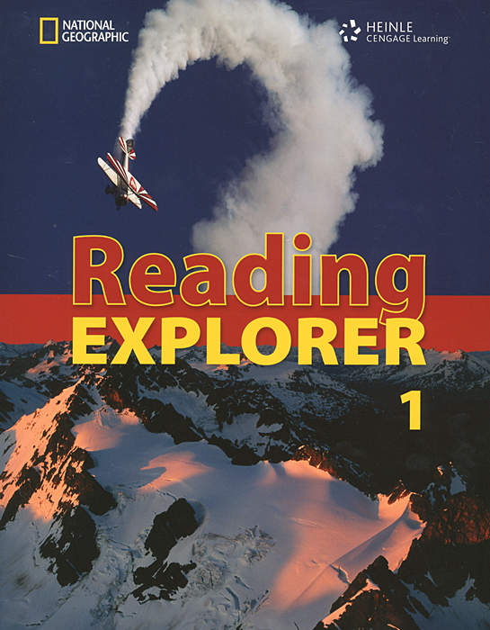 Reading Explorer 1 (+ CD-ROM) english explorer 1 examview cd rom x1