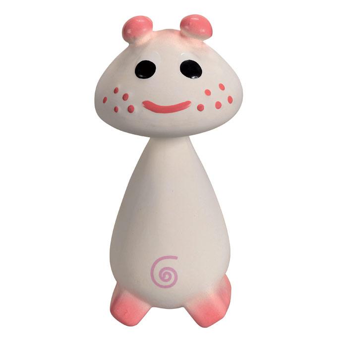 Игрушка-пищалка Vulli Пи vulli в форме гриба пи vulli