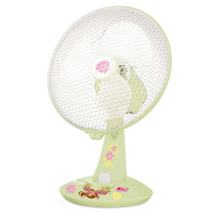Vitek Winx 3051 Flora вентилятор - Вентиляторы