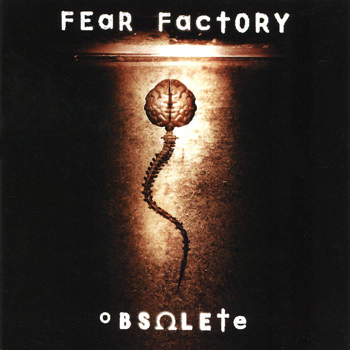 цена на Fear Factory Fear Factory. Obsolete