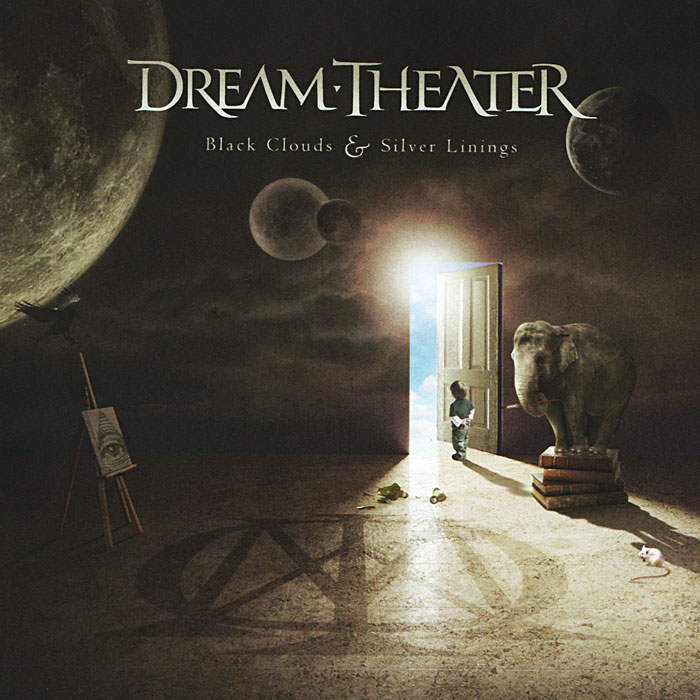 Dream Theater. Black Clouds & Silver Linings