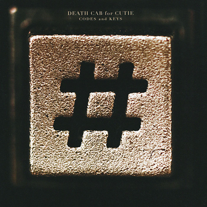 Death Cab For Cutie Death Cab For Cutie. Codes And Keys лосьон лосьон dr g 130ml