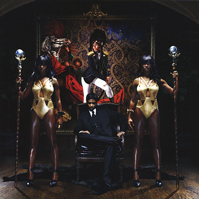 Santigold. Master Of My Make-Believe