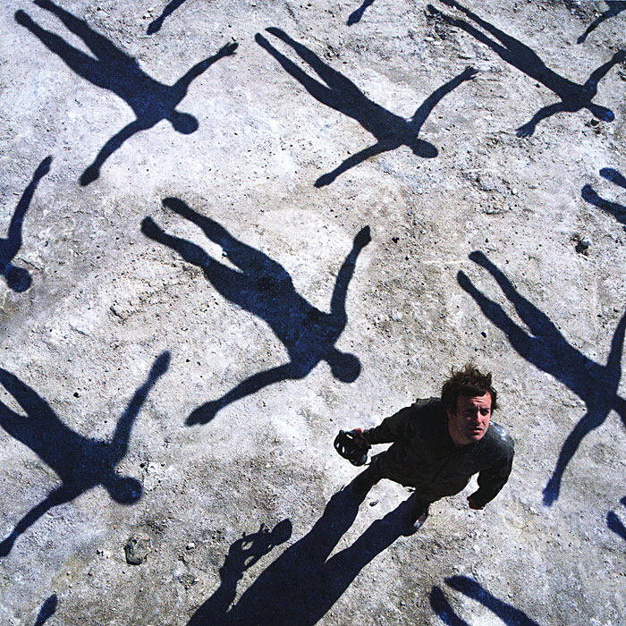 Muse Muse. Absolution