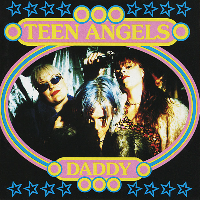 Teen Angels. Daddy