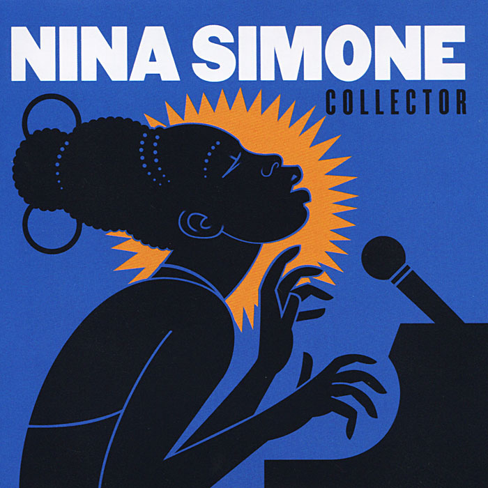 Нина Симон Nina Simone. Collector нина симон nina simone nina simone and piano lp