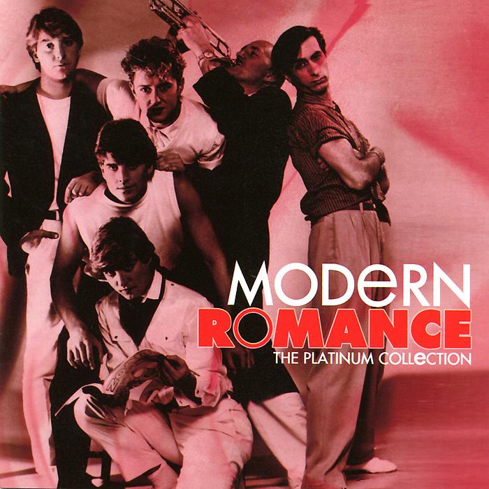 Modern Romance. The Platinum Collection