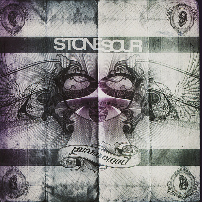 Stone Sour Stone Sour. Audio Secrecy открывалка stone 30 a0015
