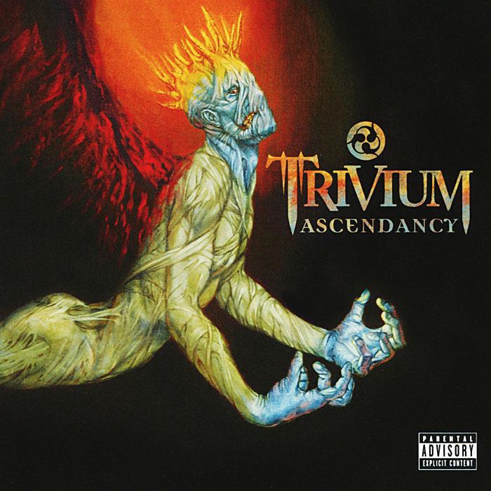 Trivium Trivium. Ascendancy trivium edmonton