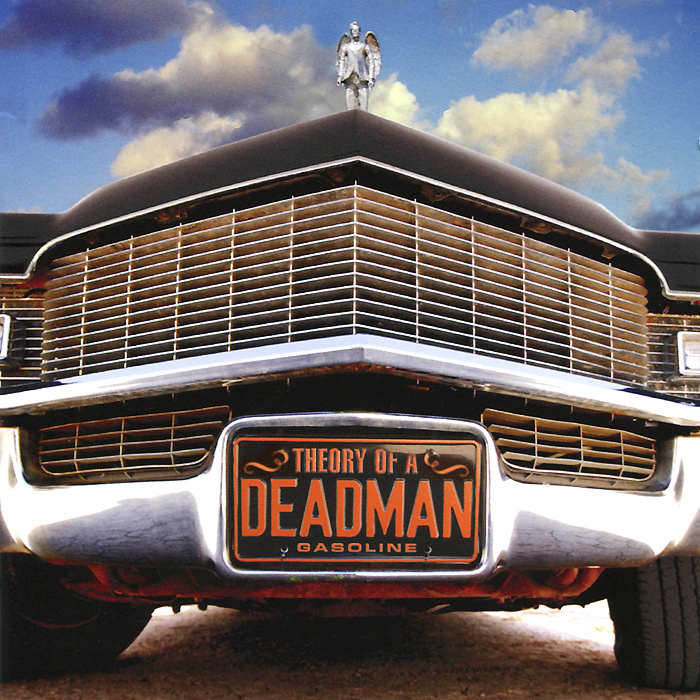 Theory Of A Deadman Theory Of A Deadman. Gasoline
