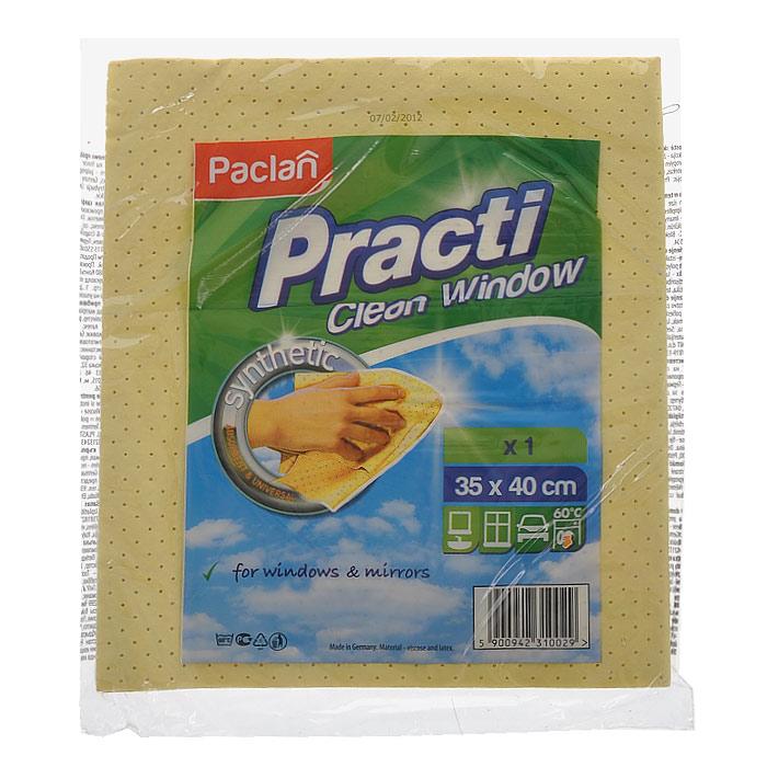 Салфетка для полировки стекол Practi, 35 см х 40 см135300Салфетка Practi, изготовленная из вискозы и латекса, предназначена для полировки стекол и зеркал. Поверхность, протертая салфеткой становится чистой, сухой, блестящей, без разводов и ворсинок. Характеристики:Материал: вискоза, латекс. Размер салфетки:35 см х 40 см. Производитель:Россия. Изготовитель:Германия. Артикул:135300.