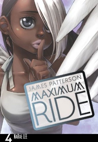 Maximum Ride: The Manga, Vol. 4 ron marz voodoo vol 1 what lies beneath the new 52