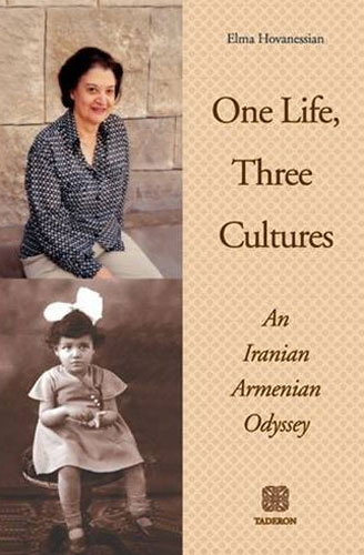 One Life, Three Cultures: An Iranian Armenian Odyssey aorice hf7058 the new women s mink fur hats