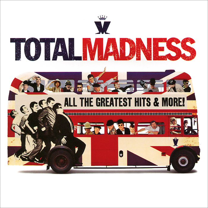 Madness Madness. Total Madness All the Greatest Hits & More! madness leeds