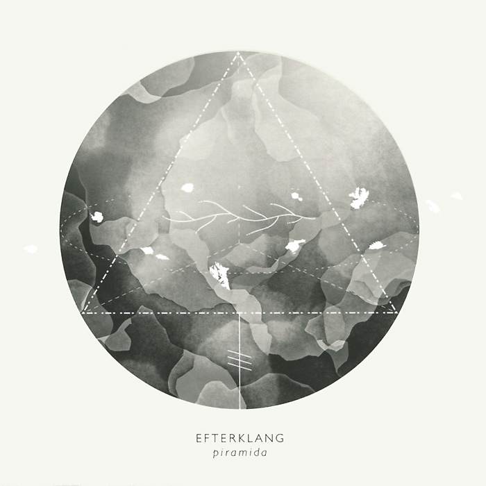 Efterklang. Piramida (LP + CD)