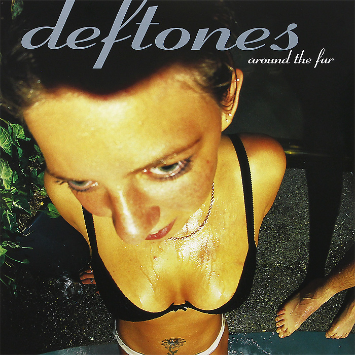 Deftones Deftones. Around The Fur (LP) maverick alaska 2