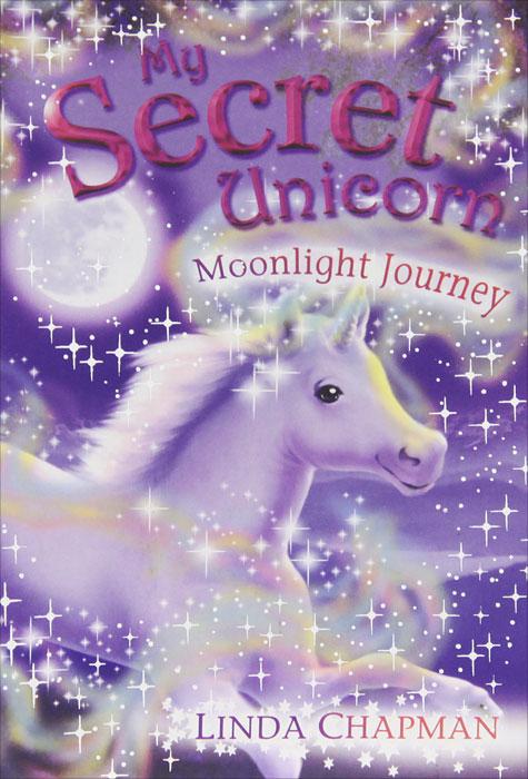 My Secret Unicorn: Moonlight Journey morais r the hundred foot journey