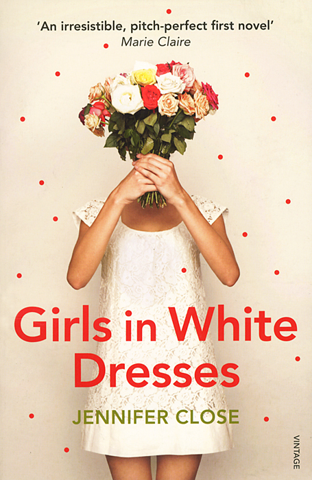 Girls in White Dresses like a virgin secrets they won t teach you at business school