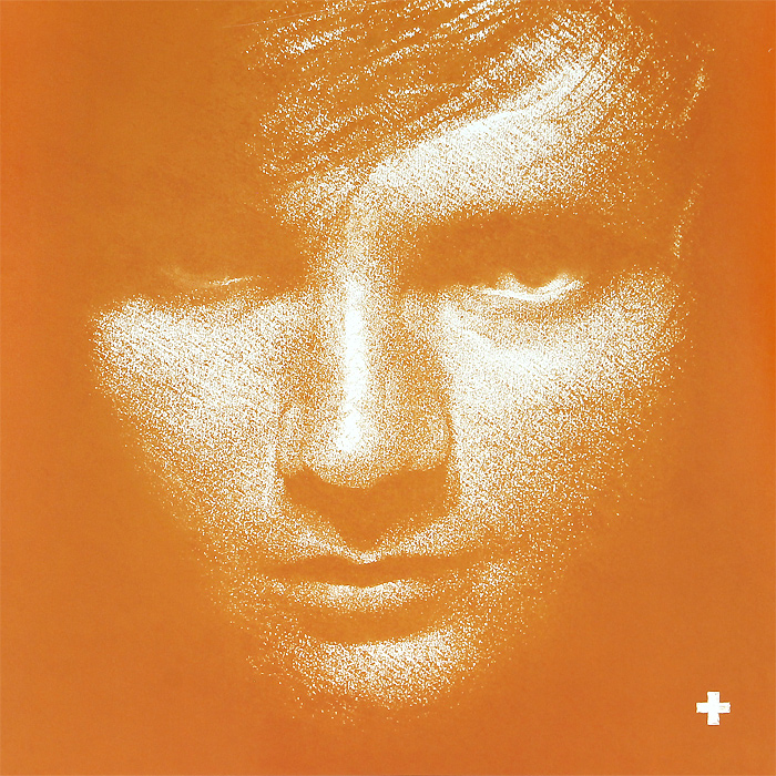 Эд Ширан Ed Sheeran. + (LP)