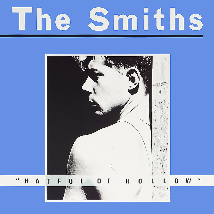 The Smiths The Smiths. Hatful Of Hollow (LP) the smiths the smiths the queen is dead lp