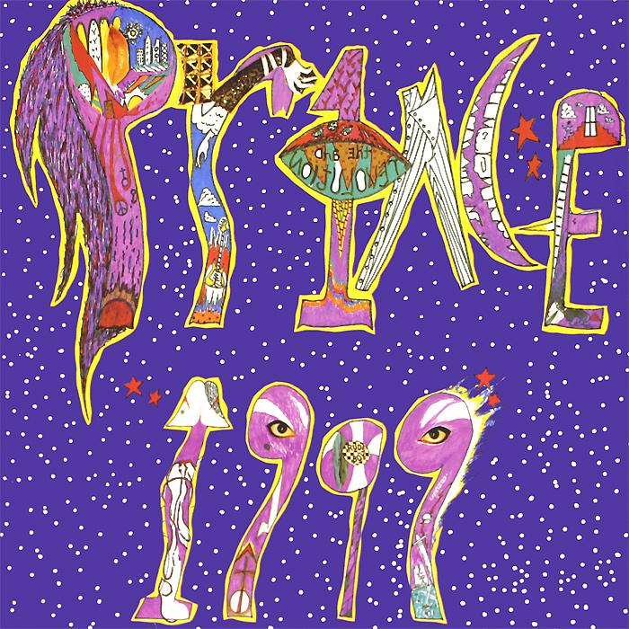 Принц Prince. 1999 (2 LP) цена
