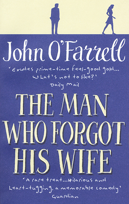 The Man Who Forgot His Wife wife who ran away