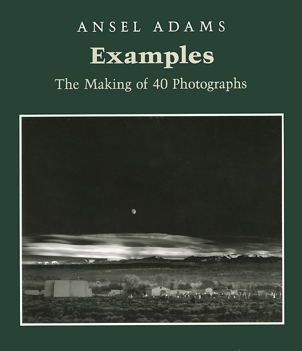 Examples: The Making of 40 Photographs photographs by joanne dugan summertime
