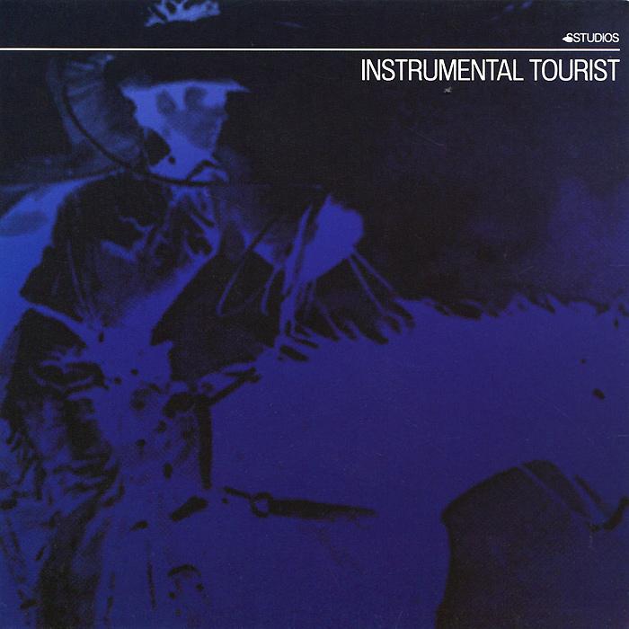 Tim Hecker. Daniel Lopatin. Instrumental Tourist