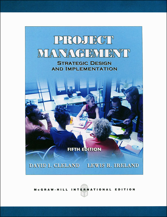 Project Management Strategic Design and Implementation