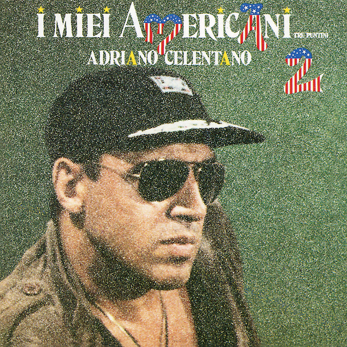 Adriano Celentano. I Miei Americani 2