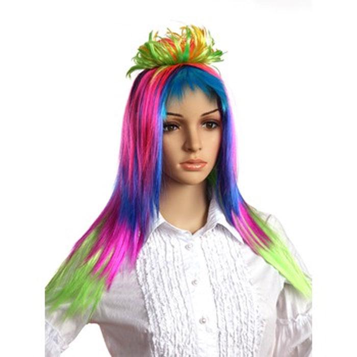 Карнавальный парик Феникс-Презент. 26851