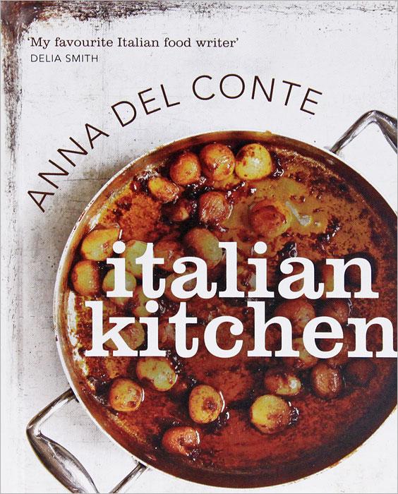 Italian Kitchen italian visual phrase book