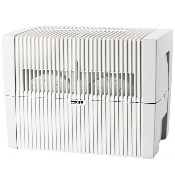 Venta LW 45, White Мойка воздуха очиститель и увлажнитель воздуха venta lw15 white