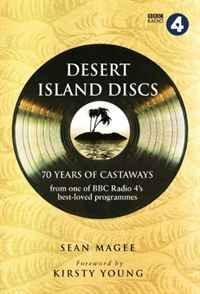 Desert Island Discs: 70 Years of Castaways desert and the blade