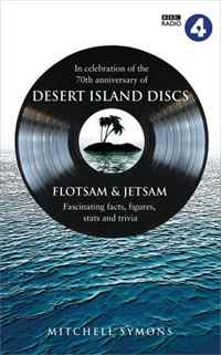 Desert Island Discs: Flotsam and Jetsam the desert and the blade
