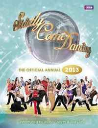 Strictly Come Dancing: The Official Annual 2013 here come the humpbacks