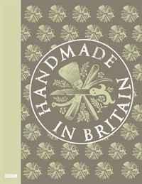 Handmade in Britain gf005 arts&amp crafts