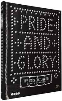 Pride & Glory: The Rockers' Jacket лаки для ногтей kiss hdлак для ногтей янтарная облепиха 8мл