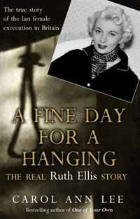 A Fine Day for a Hanging: The Real Ruth Ellis Story улитки fine life граненые