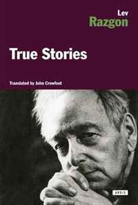 True Stories jacobsen r the unseen