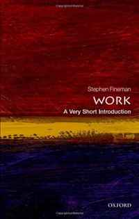 Work: A Very Short Introduction (Very Short Introductions) winnie the pooh when we were very young