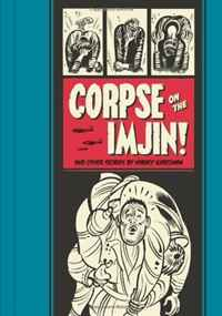 Corpse on the Imjin and Other Stories (The EC Comics Library) batman detective comics volume 9 gordon at war