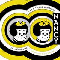 Nancy Likes Christmas: Complete Dailies 1946-1948 (Vol. 2) (Ernie Bushmiller's Nancy) laxman sawant bala prabhakar and nancy pandita phytochemistry and bioactivity of enicostemma littorale