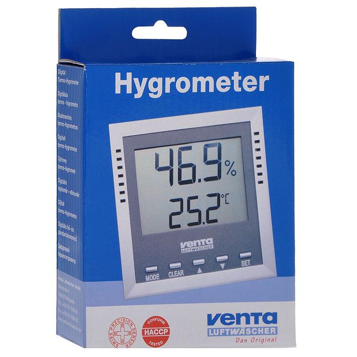 Ventaтермогигрометр Venta