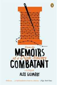 From the Memoirs of a Non-Enemy Combatant: A Novel weir a the martian a novel