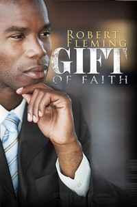 Gift of Faith leap of faith